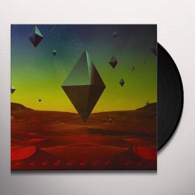 MASERATI VII Vinyl Record