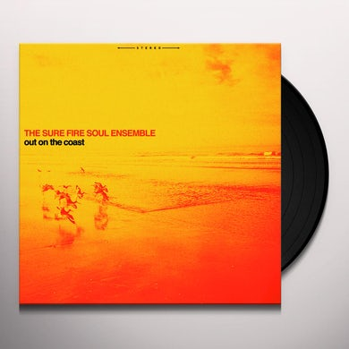 OUT ON THE COAST Vinyl Record