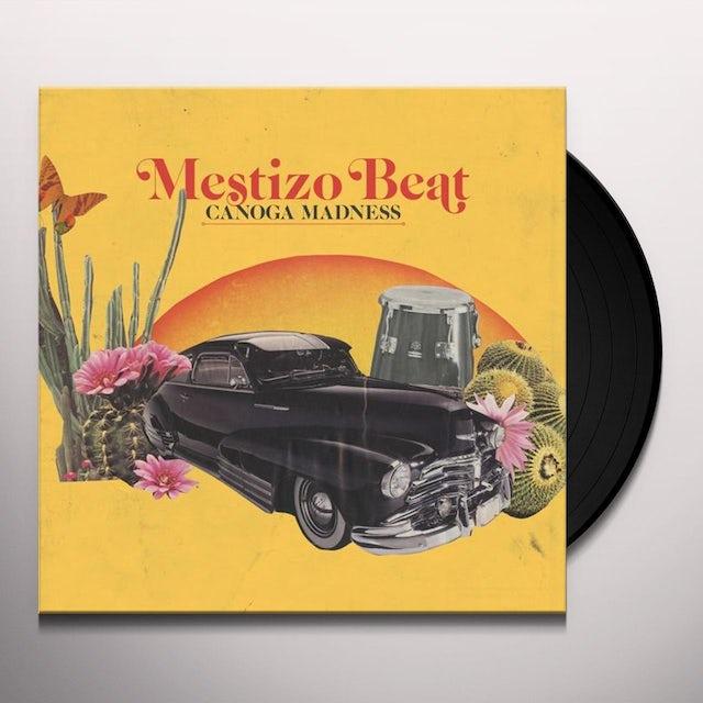 Mestizo Beat