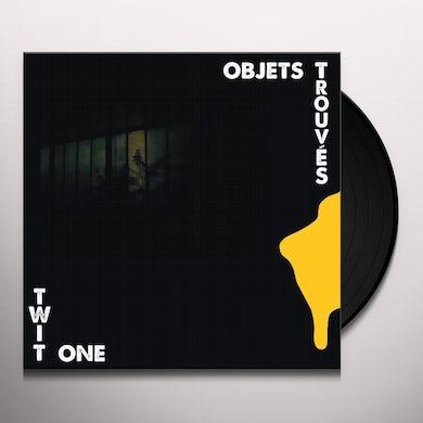 OBJETS TROUV?S Vinyl Record