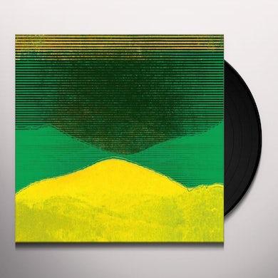 Benjamin Frohlich AMIATA REMIXES 2 Vinyl Record