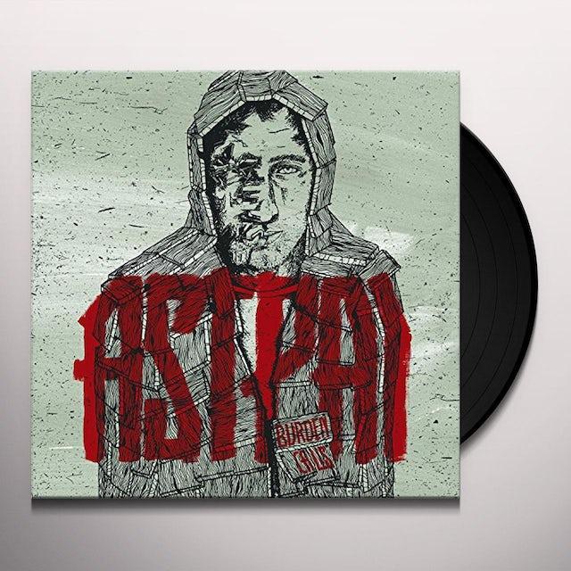 Astpai BURDEN CALLS Vinyl Record