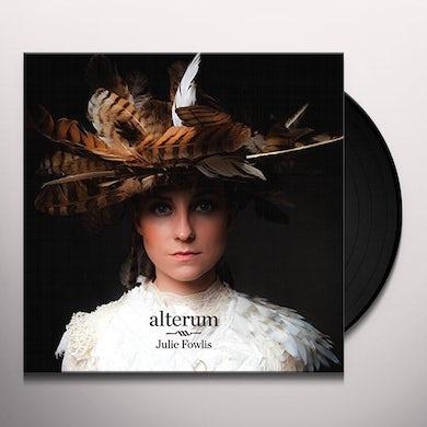ALTERUM Vinyl Record