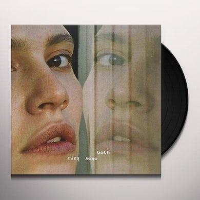 Okay Kaya BOTH Vinyl Record