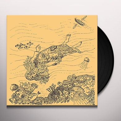 Needlepoint DIARY OF ROBERT REVERIE Vinyl Record