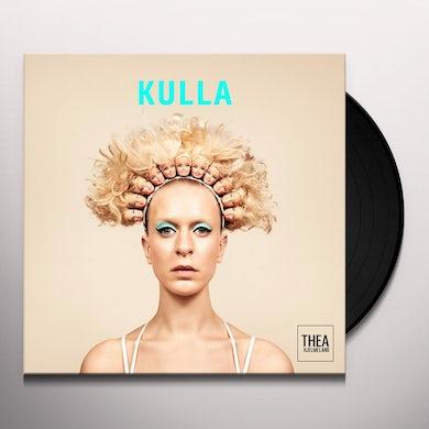Thea Hjelmeland KULLA Vinyl Record
