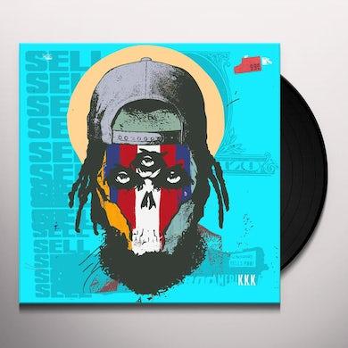 Flee Lord & Eto ROCAMERIKKKA Vinyl Record