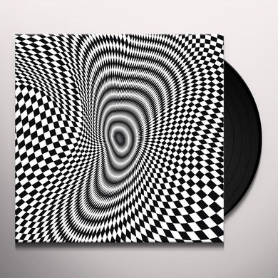 Big D & Kids Table Split 7 Vinyl Record