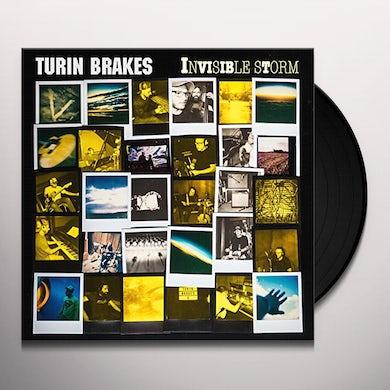 Turin Brakes INVISIBLE STORM Vinyl Record