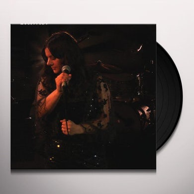 Rumer LIVE FROM LAFAYETTE Vinyl Record