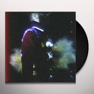 Ben Frost AURORA Vinyl Record