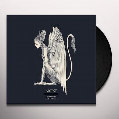 Alcest SPIRITUAL INSTINCT Vinyl Record
