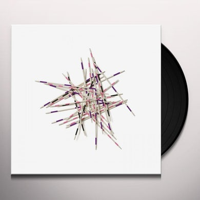 SONIC WOMB Vinyl Record