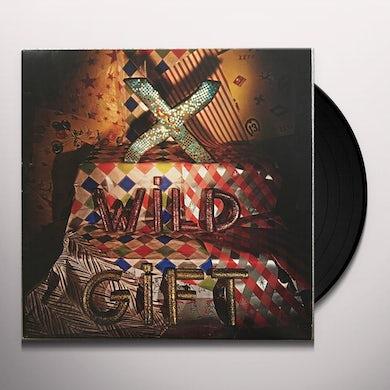 Wild Gift Vinyl Record
