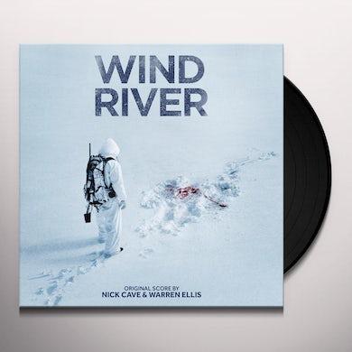 Nick Cave / Warren Ellis WIND RIVER - Original Soundtrack Vinyl Record