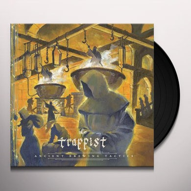 Trappist ANCIENT BREWING TACTICS Vinyl Record