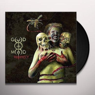 God Module PROPHECY Vinyl Record