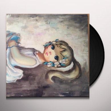 Tomorrow's Daughter Vinyl Record