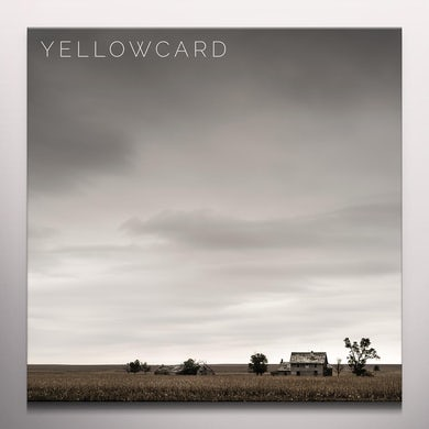 Yellowcard Vinyl Record