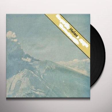 Helen ORIGINAL FACES Vinyl Record