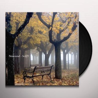 SOL29 Vinyl Record