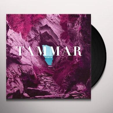 VISITS Vinyl Record