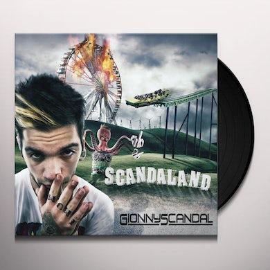 Gionnyscandal SCANDALAND Vinyl Record