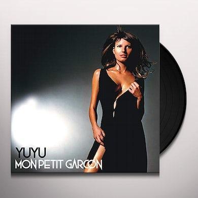 Yuyu MON PETIT GARCON Vinyl Record