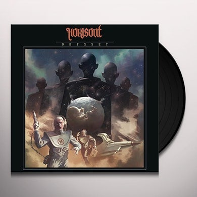 Horisont ODYSSEY Vinyl Record