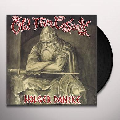 HOLGER DANSKE Vinyl Record