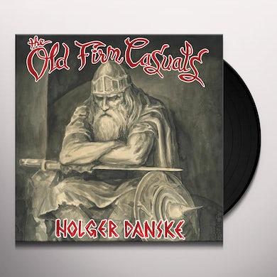 Old Firm Casuals HOLGER DANSKE Vinyl Record