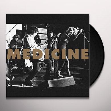 Medicine PART TIME PUNKS LIVE Vinyl Record