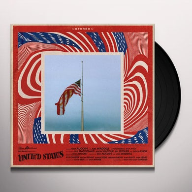 UNITED STATES Vinyl Record