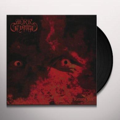 MORK GRYNING RETURN FIRE Vinyl Record
