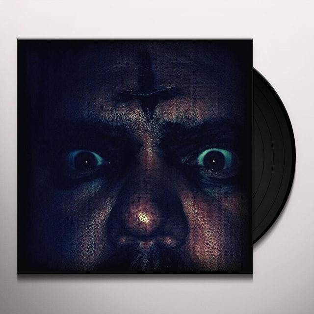 We Are Hex W.D.M.R.S / TONGUES Vinyl Record