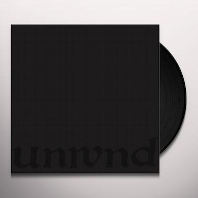 Unwound LEAVES TURN INSIDE YOU Vinyl Record