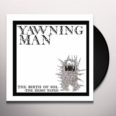 BIRTH OF SOL: THE DEMO TAPES Vinyl Record