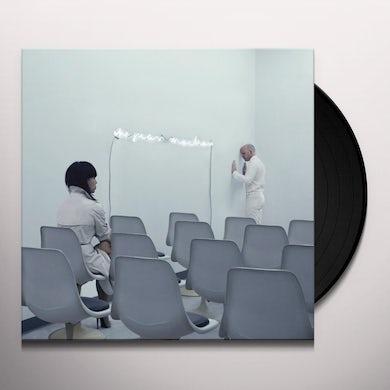 The Juan McLean Future Will Come Vinyl Record