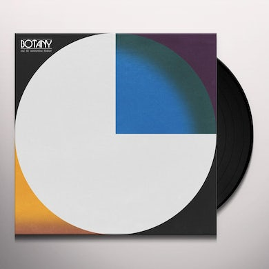 Botany END THE SUMMERTIME F(OR)EVER Vinyl Record
