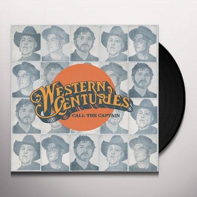 CALL THE CAPTAIN Vinyl Record