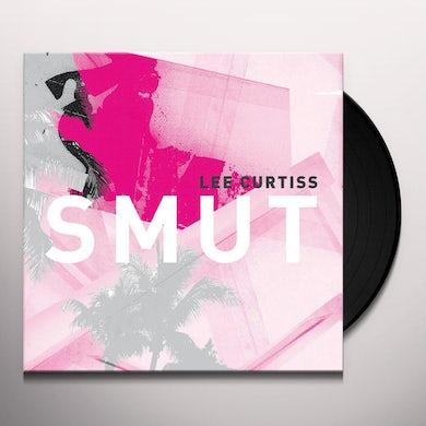 Lee Curtiss SMUT Vinyl Record