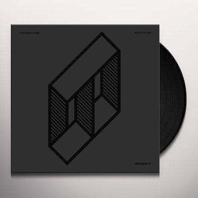 Hunter/Game ADAPTATION Vinyl Record