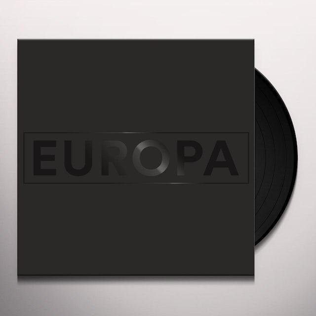Tapan EUROPA Vinyl Record