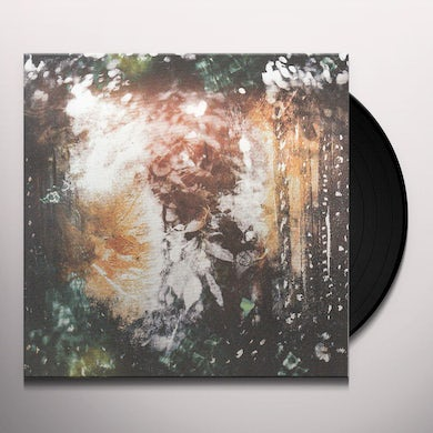 Sylvaine / Unreqvited TIME WITHOUT END Vinyl Record