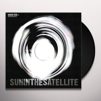 Sun In The Satellite WAY Vinyl Record