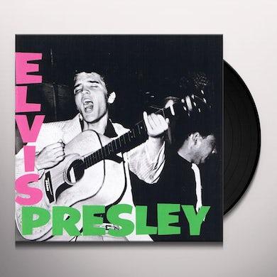 ELVIS PRESLEY Vinyl Record