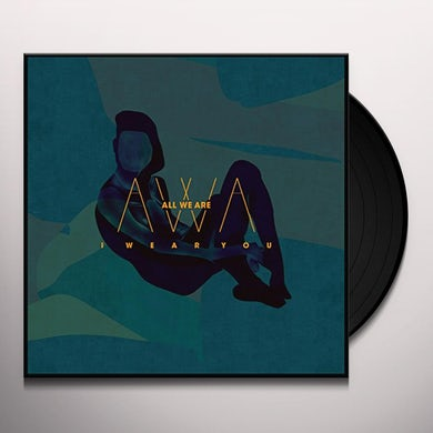 ALL WE ARE I WEAR YOU / HONEY Vinyl Record - UK Release