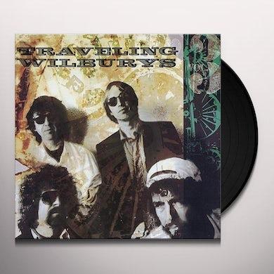 TRAVELING WILBURYS VOL. 3 Vinyl Record