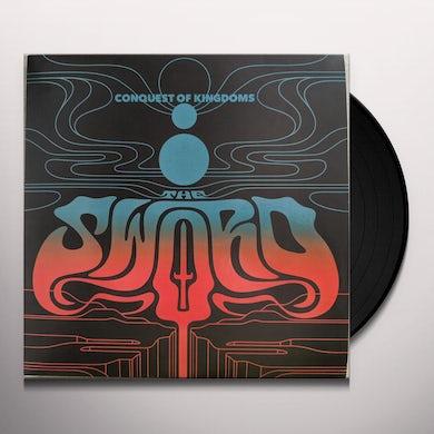 Conquest Of Kingdoms Vinyl Record