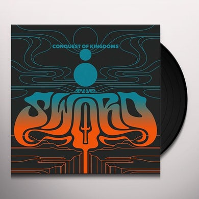 Sword Conquest Of Kingdoms (3 LP) Vinyl Record